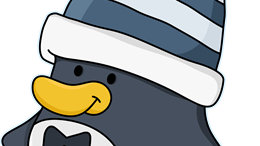 Digital safety – Smartie the Penguin