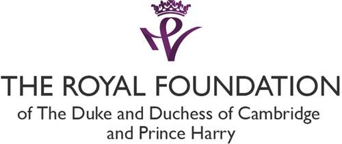 Royal Foundation logo