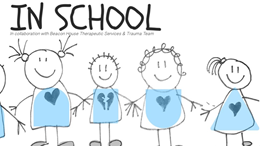 What survival looks like at primary school for children with developmental trauma