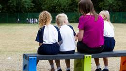 Tips on empowering pupils who are bystanders to bullying
