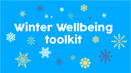 Winter Wellbeing Toolkit
