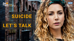 Free online training for staff on suicide prevention