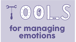 Tools for managing emotions