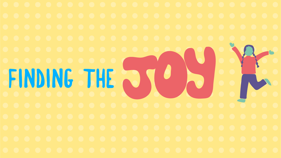 Finding The Joy (3)