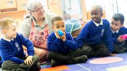 Improving children and young people's understanding of their wellbeing