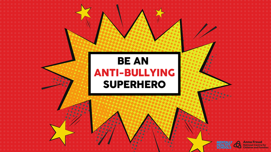 Featured Image Anti Bullying Poster