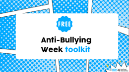 Anti-Bullying Week 2020 toolkit