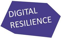 Digital resilience lesson plan