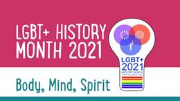 LGBT+ history month: 2021 resource pack